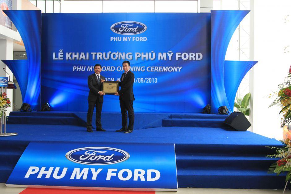 ford phu my 1 - Ford Phú Mỹ