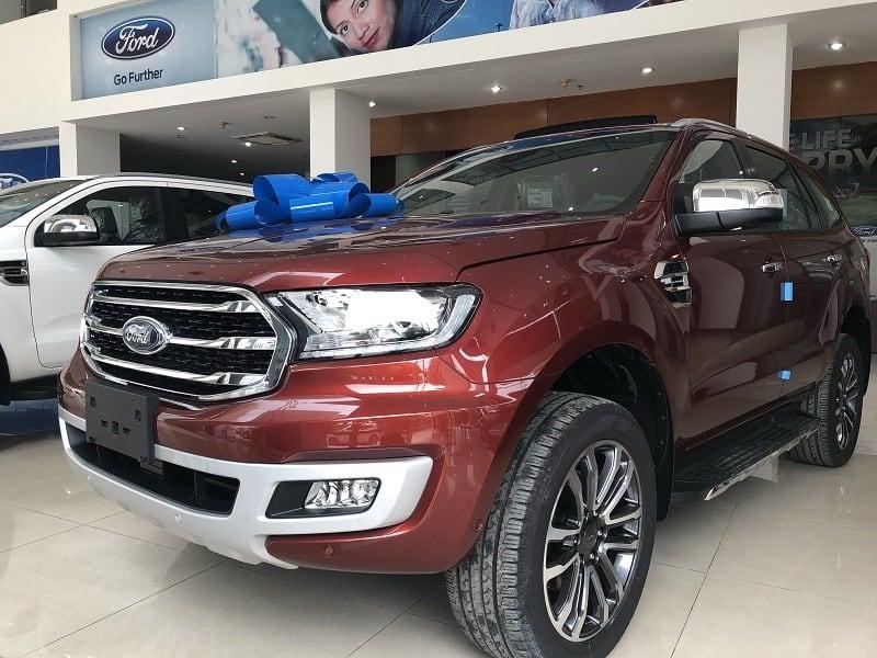 mua everest chay dich vu - Giải cứu xe Ford | Mua xe Ford giá ưu đãi hơn 269 triệu