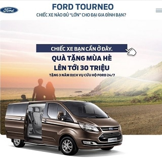 ford tourneo - Trang Chủ