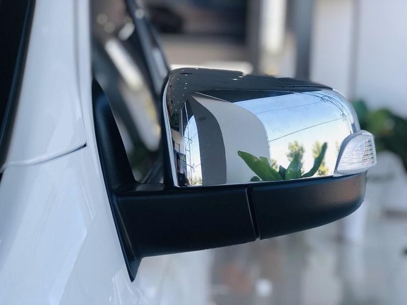 Tiện nghi Ford Ranger Limited - Ford Ranger Limited 2020 | Hai cầu số tự động có gì mới?