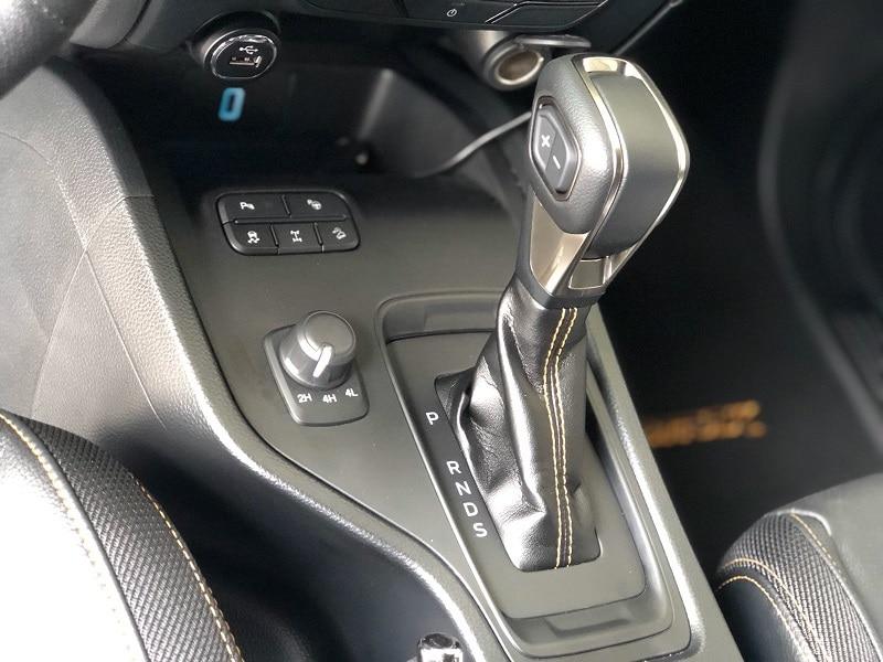 Vận hành Ford Ranger 2020 - Ford Ranger 2020 | Thêm trang bị tiện nghi giá không đổi
