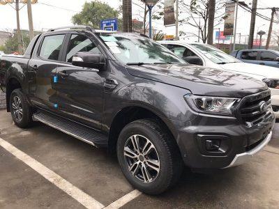 Ford Ranger Wildtrak 2020 | Khẳng định vị thế Vua bán tải tại Việt Nam