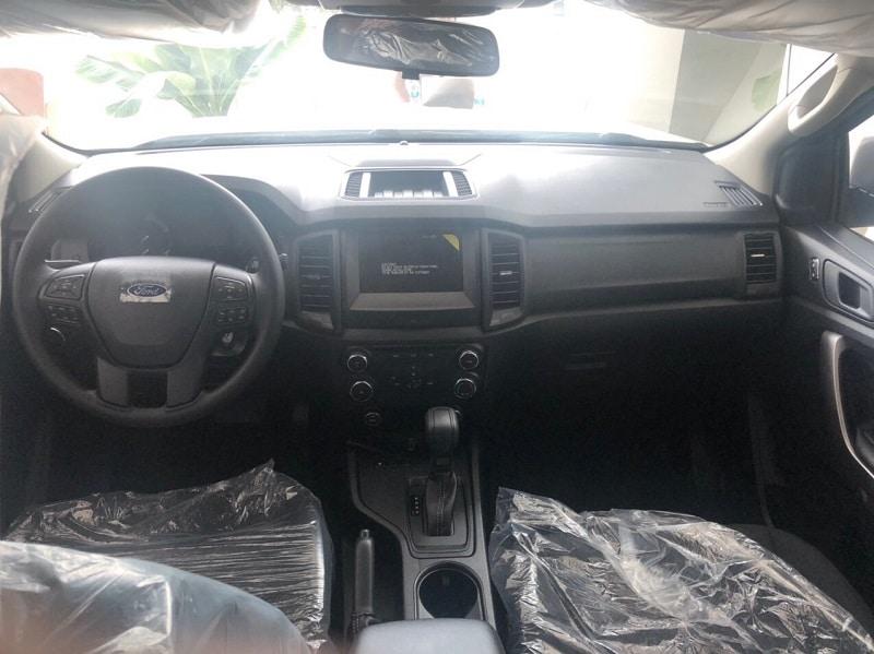 Nội thất Ford Ranger XLS 2020 - Ford Ranger XLS 2020 | Nâng cấp MH cảm ứng 8 inch