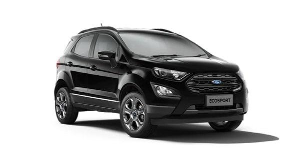 ford ecosport 2021 tai viet nam - Xe Ford Ecosport 2021 | Thay đổi diện mạo, nâng cấp tính năng mới