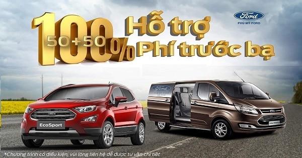 dai ly phu my ford - Mua xe Ford tại Nhà Bè - Ở đâu uy tín chính hãng?