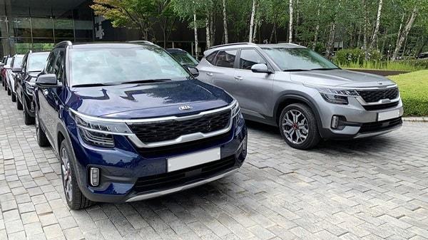 kia seltos 2021 min - So sánh Ford Ecosport 2021 và Kia Seltos 2021