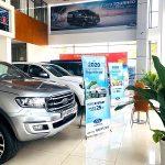 Mua xe Ford tại Nhà Bè – Ở đâu uy tín chính hãng?