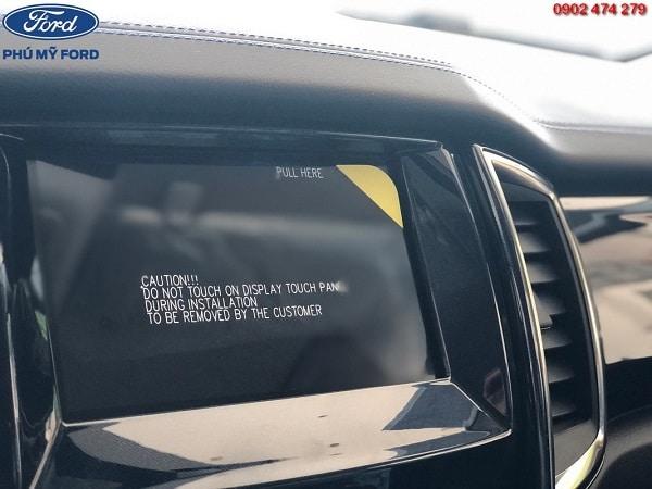tien ngh everest sport 2021 - Ford Everest Sport 2021 - SUV 7 chỗ đậm chất thể thao