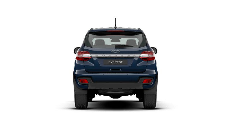 cum den sau ford everest ambiente 2021 - Đánh giá Ford Everest Ambiente 2021 hoàn toàn mới
