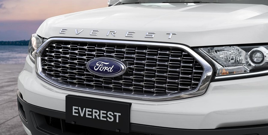 gia xe ford everest ambiente 2021 - Đánh giá Ford Everest Ambiente 2021 hoàn toàn mới
